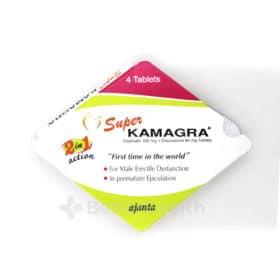 Super Kamagra front