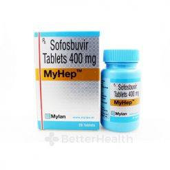 MyHep-Sofosbuvir with Box