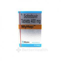 MyHep-Sofosbuvir Box front