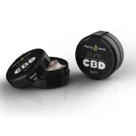 CBD クリスタル結晶・パウダー99.6% 1g