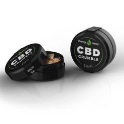 CBD Crumble 0.5g