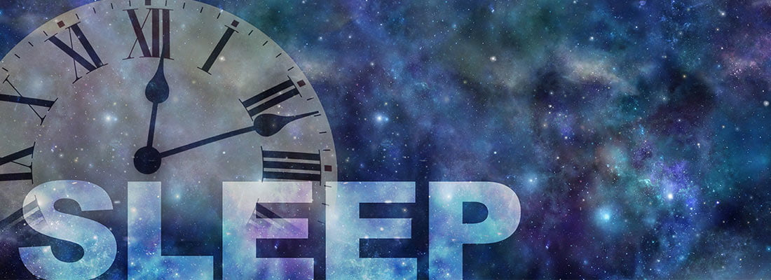 image picture of sleep